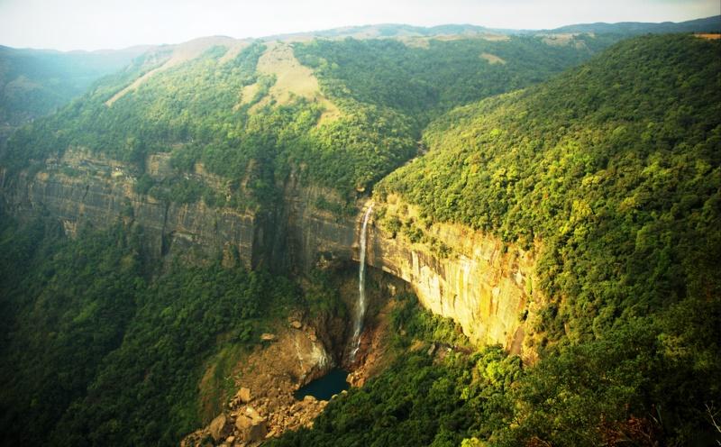 Faith Induced Forewarning From Jaintia Hills Earthquake On October 25 2010