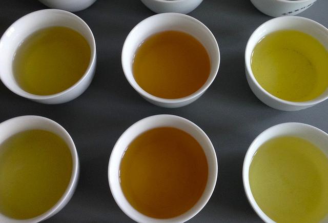 tea-taste